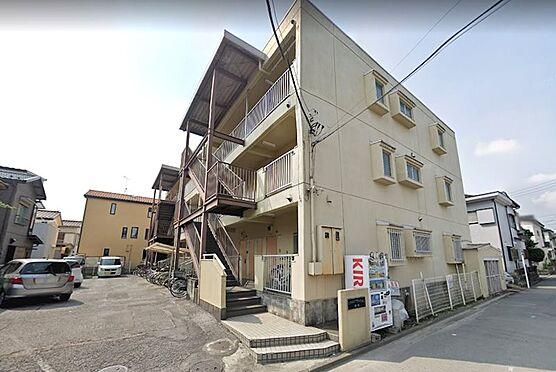 マンション(建物全部)-川口市柳崎3丁目 外観