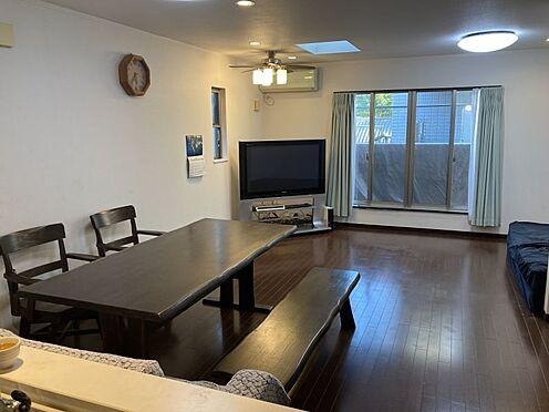中古一戸建て-名古屋市中村区大正町2丁目 リビングは2階にあります♪