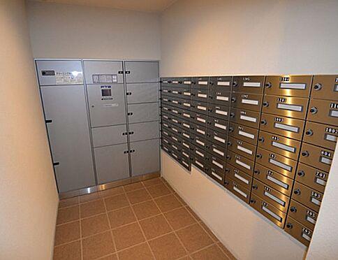 マンション(建物一部)-神戸市中央区日暮通3丁目 宅配BOX、メールBOX完備