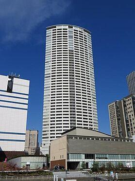 マンション(建物一部)-大阪市福島区福島1丁目 外観
