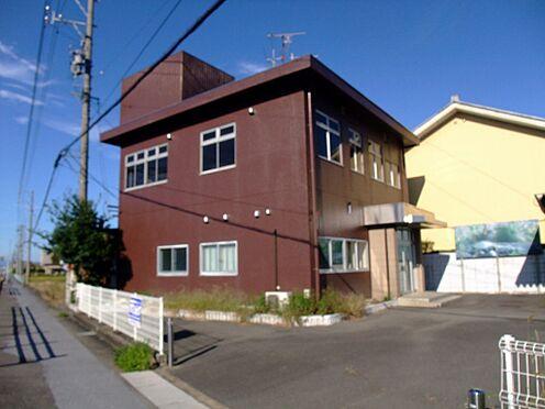 アパート-大垣市浅草1丁目 外観
