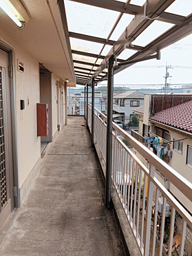 中古マンション-羽村市富士見平2丁目 その他