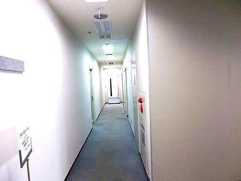ビル(建物全部)-石巻市立町1丁目 廊下