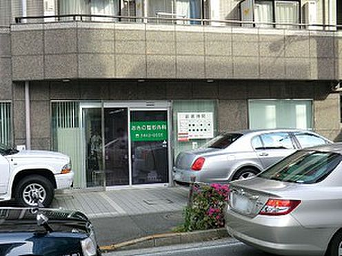 マンション(建物一部)-目黒区三田1丁目 あさの整形外科