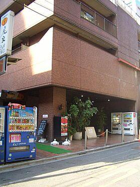 マンション(建物一部)-新宿区歌舞伎町2丁目 外観