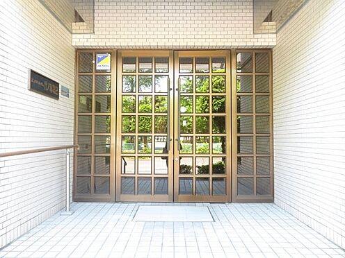 中古マンション-足立区竹の塚3丁目 エントランス