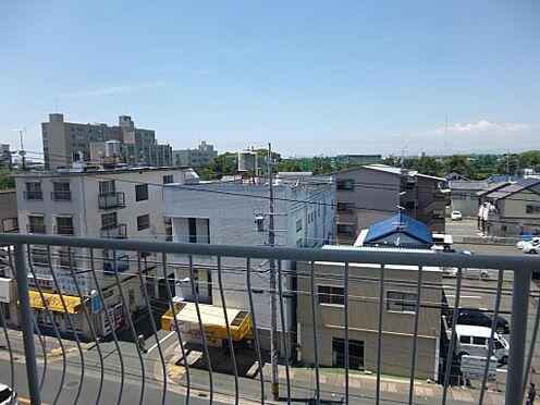 区分マンション-浜松市中区和地山1丁目 眺望
