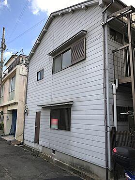 アパート-神戸市長田区高取山町2丁目 外観