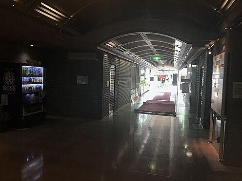 区分マンション-大阪市中央区西心斎橋2丁目 エントランス