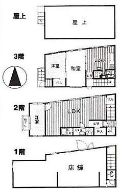マンション(建物全部)-大阪市住之江区浜口東3丁目 その他