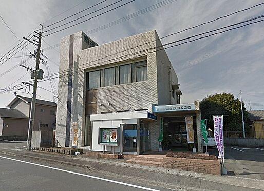アパート-宮崎市田野町甲 第一信用金庫