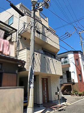 中古一戸建て-大阪市平野区加美北1丁目 外観