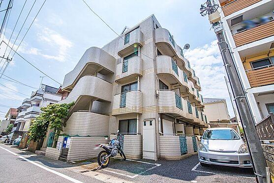 アパート-浦安市富士見2丁目 浦安市富士見2丁目1棟売りマンションのご紹介です。