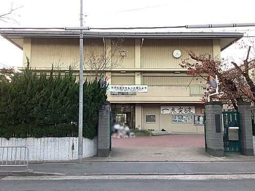 区分マンション-京都市右京区西院西高田町 西院中学校 徒歩 約6分(約450m)