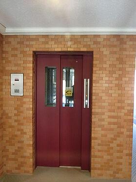 マンション(建物一部)-練馬区上石神井1丁目 エレベーター完備しております