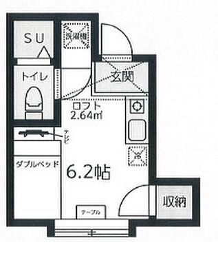 アパート-墨田区八広2丁目 no-image