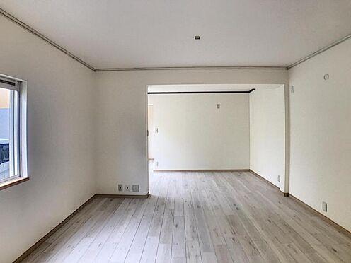 戸建賃貸-岡崎市上六名1丁目 内観(2021年7月撮影)
