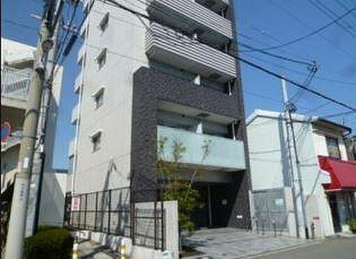 マンション(建物一部)-大阪市阿倍野区播磨町3丁目 間取り