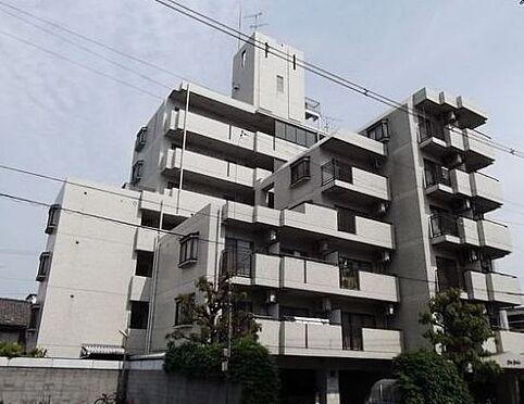 マンション(建物一部)-京都市中京区壬生相合町 落ち着いた印象の外観