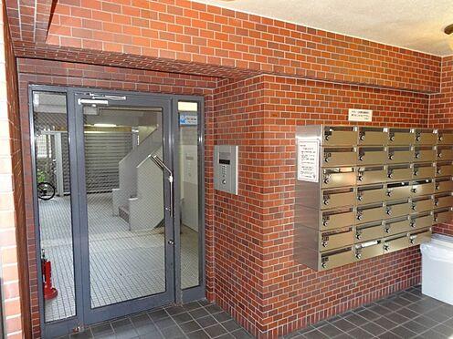 マンション(建物一部)-京都市上京区森之木町 オートロック付きで安心。