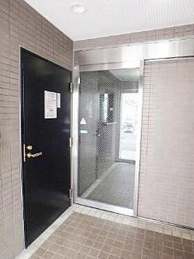 マンション(建物一部)-品川区西五反田7丁目 エクセリア五反田・ライズプランニング