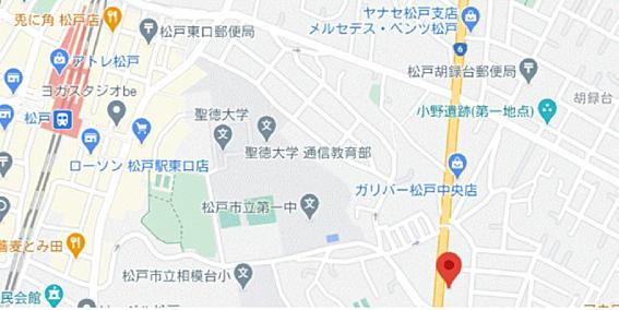 中古マンション-松戸市胡録台 その他