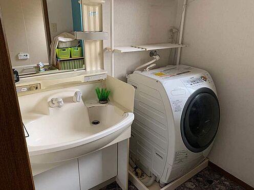 中古一戸建て-名古屋市西区南川町 独立洗面台でシャワー付き