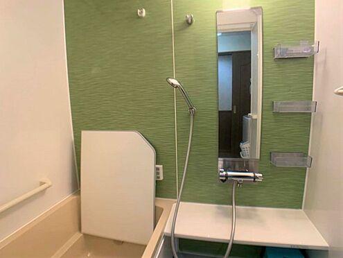 区分マンション-稲沢市祖父江町祖父江北川原 浴室乾燥機付き!雨の日のお洗濯も安心です!
