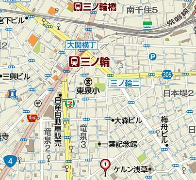 中古マンション-台東区千束3丁目 その他