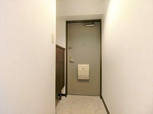 区分マンション-神戸市中央区神若通6丁目 玄関