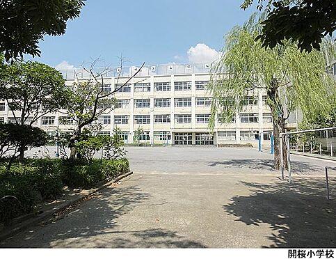 マンション(建物全部)-大田区大森西2丁目 開桜小学校
