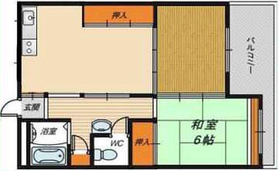 マンション(建物一部)-大阪市城東区野江1丁目 3点セパレート