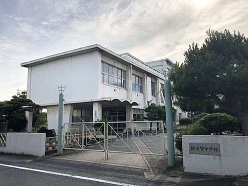 土地-東海市高横須賀町呉天石 横須賀中学校 徒歩約30分(約2400m)