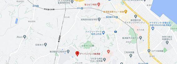 区分マンション-横須賀市不入斗町3丁目 その他