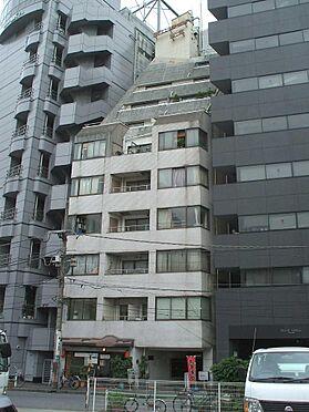 マンション(建物一部)-千代田区岩本町2丁目 間取り