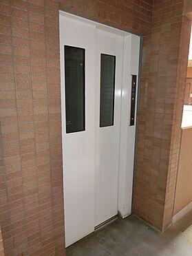 マンション(建物一部)-武蔵野市西久保2丁目 エレベーター完備