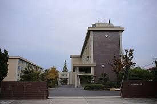 中古一戸建て-名古屋市天白区植田東1丁目 天白高校約329m 徒歩5分