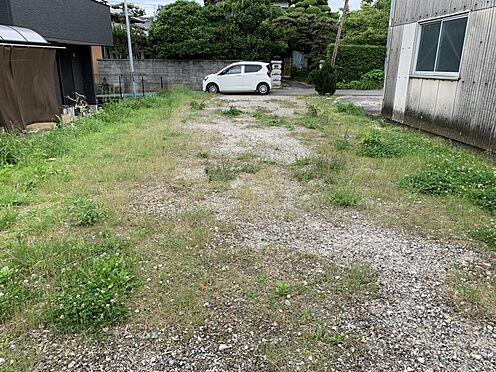 土地-豊田市住吉町前邸 お子様の通学に安心な距離です♪