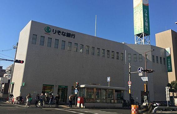 店舗(建物全部)-大阪市西成区萩之茶屋2丁目 りそな銀行萩ノ茶屋支店まで585m
