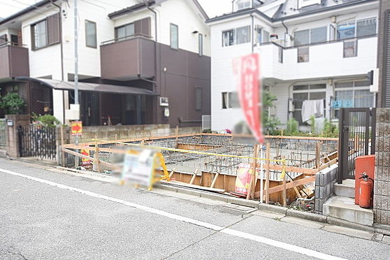 新築一戸建て-足立区竹の塚3丁目 その他