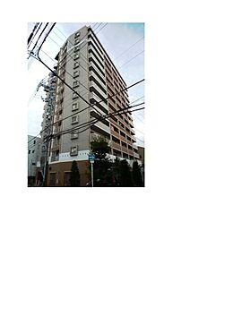 マンション(建物一部)-大阪市西区九条2丁目 外観