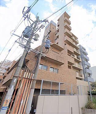 マンション(建物一部)-福岡市早良区西新1丁目 外観