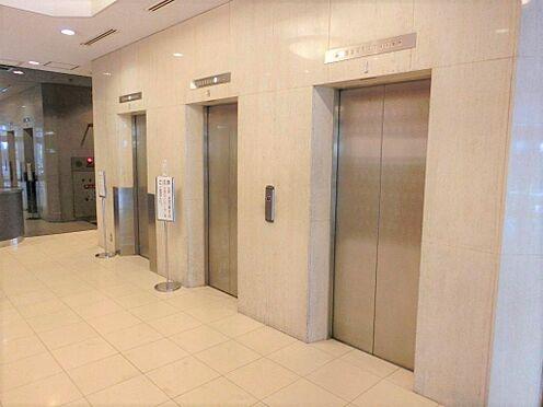 マンション(建物一部)-港区赤坂9丁目 設備