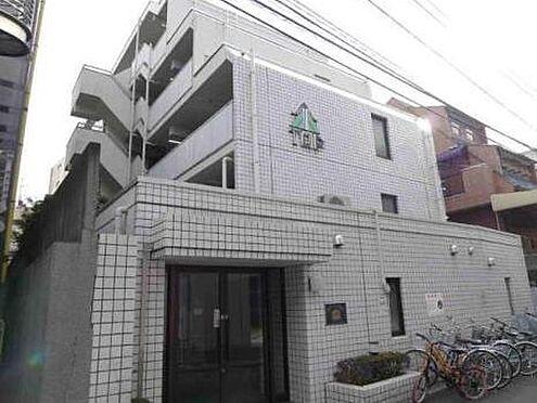 マンション(建物一部)-渋谷区代々木3丁目 その他
