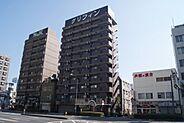 グリフィン横浜・戸部駅前・ライズプランニング