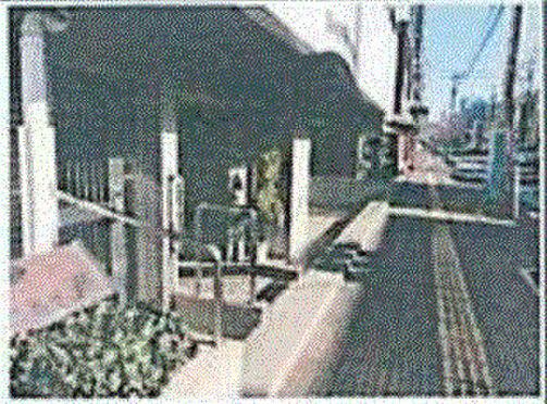 店舗事務所(建物一部)-蕨市南町3丁目 エントランス