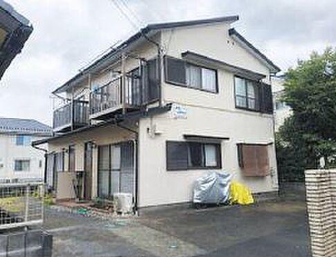 アパート-小田原市中里 外観