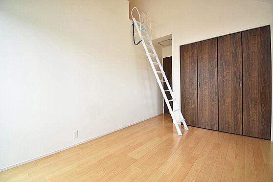 新築一戸建て-三鷹市井口4丁目 子供部屋