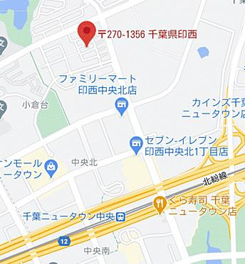 中古マンション-印西市小倉台4丁目 その他