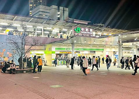 建物全部その他-中野区中野5丁目 中野駅